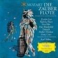Berliner Philharmoniker - Mozart Karl Bohm HQ LP