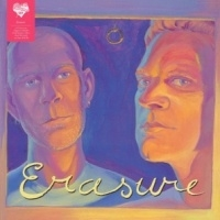 Erasure Erasure 4LP