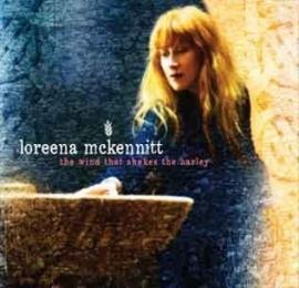 Loreena McKennitt - Wind That Shakes The Barl -180- gram LP