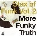 Stax Of Funk 2 2LP
