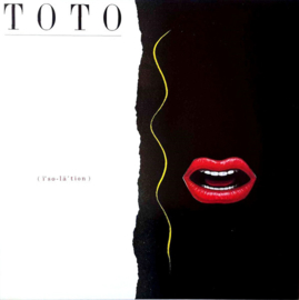 Toto Isolation LP
