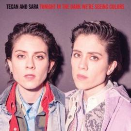 Tegan And Sara Tonight We'Re In LP