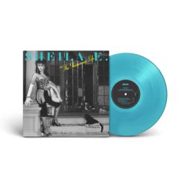 Sheila E  … In The Glamorous Life LP - Coloured Vinyl-