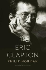 Eric Clapton Boek