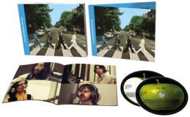 The Beatles Abbey Road 2CD