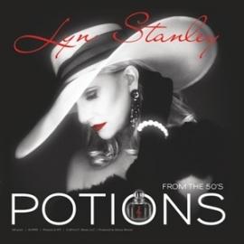 Lyn Stanley - Potions HQ 45rpm 2LP