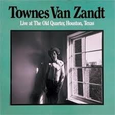Townes Van Zandt - Live At The Old Quarter 2LP