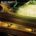 Bloc Party - A Weekend In The City LP