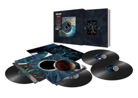 Pink Floyd Pulse 180g 4LP Box Set