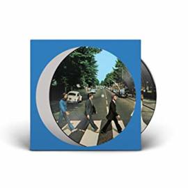 The Beatles Abbey Road LP (Picture Disc)