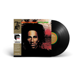Bob Marley and The Wailers: Natty Dread: Limited Edition Half-Speed Master 2LP
