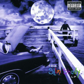 Eminem The Slim Shady 2LP