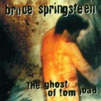 Bruce Springsteen Ghost Of Tom Joad LP