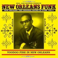 New Orleans Funk 4 2LP