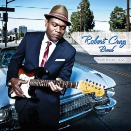 Robert Cray - Nothin But Love LP