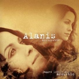 Alanis Morissette - Jagged Little Pill Acoustic LP