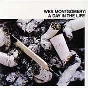 Wes Montgomry - A Day In The Life LP