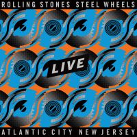 Rolling Stones Steel Wheels Live DVD