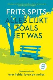 Frits Spits Alles lijkt zoals het was Boek + 2CD