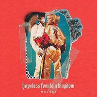 Halsey Hopeless Fountain Kingdom LP -Coloured Vinyl-