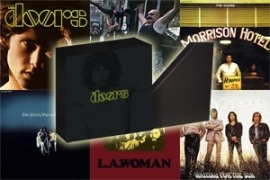 Doors - Infinite HQ 45rpm 12LP Box Set -Ltd-