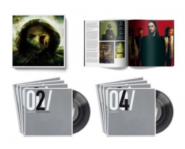 Porcupine Tree: The Delerium Years 1994 - 1997 7LP -ltd-