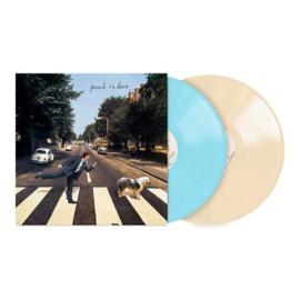 Paul McCartney Paul Is Live 180g 2LP - Coloured Vinyl -