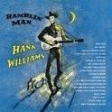 Hank Williams - Ramblin Man HQ LP