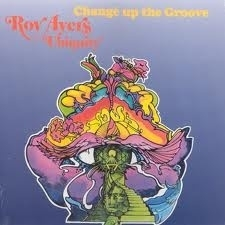 Roy Ayers - Change Up The Groove LP