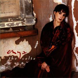 Enya The Celts LP