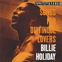 Billie Holiday Songs For Distingue Lovers SACD