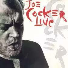 Joe Cocker Live 2LP