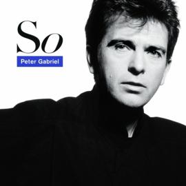 Peter Gabriel So (Standard Version) LP