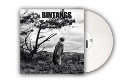 Bintangs Its A Nightmare LP - White Vinyl-