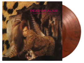Dead or Alive Sophisticated Boom Boom LP -Coloured Vinyl-