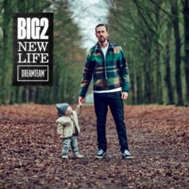 Big2 New Life LP - Coloured Vinyl-