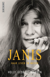 Holly Janis Haar Leven en Muziek Boek