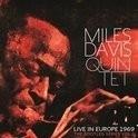 Miles Davis Quintet - Live In Europe 1969: The Bootleg Series Vol. 2 4LP