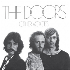 The Doors Other Voices 180g LP
