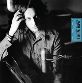 Jack White Unplugged 2LP