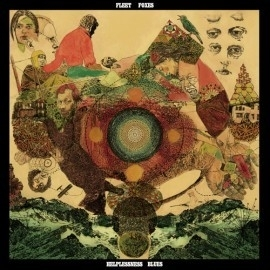Fleet Foxes - Helplessness Blues LP