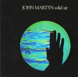 John Martyn Solid Air LP