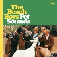 The Beach Boys  Pet Sounds LP - Stereo-