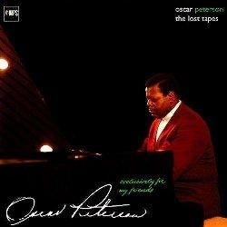 Oscar Peterson - Exclusively for my Friends The Lost Tapes LP