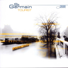 St. Germain Tourist 2LP