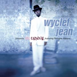 Wyclef Jean The Carnival 2LP