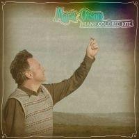 Mark Olson - Many Colored Kite LP