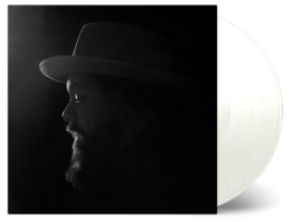 Nathaniel Rateliff & The Night Sweats Tearing At The Seams 2LP -White Vinyl-
