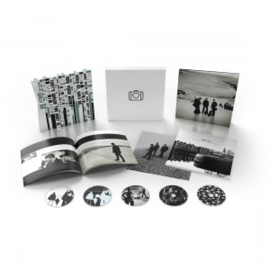 U2 All That You Can't Leave Behind 5CD - Super Deluxe-
