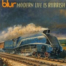 Blur - Modern Life Ltd 2LP